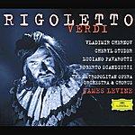 Metropolitan Opera Orchestra Verdi: Rigoletto (2 Cds)