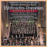 Barbara Schlick Weihnachts-Oratorium Bwv 248 - Hihglights