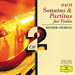 Henryk Szeryng Bach, J.S.: Sonatas & Partitas (2 Cd's)