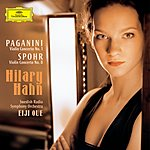 Hilary Hahn Paganini / Spohr: Violin Concertos Incld. Listening Guide