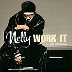Nelly Work It (International Commercial 2 Track)