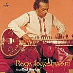 Ravi Shankar Raga Jogeshwari