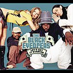The Black Eyed Peas Let's Get It Started (International Version)