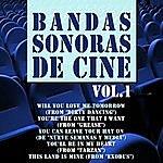 Film Bandas Sonoras De Cine Vol. 1