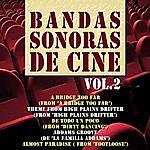 Film Bandas Sonoras De Cine Vol. 2