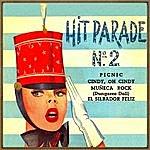 Jimmy Carroll Hit Parade No. 2