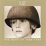 U2 The Best Of 1980 - 1990 / B Sides