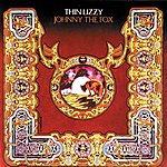 Thin Lizzy Johnny The Fox (Remastered Version)