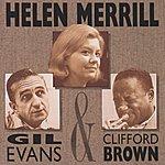 Helen Merrill Helen Merrill With Clifford Brown & Gil Evans