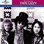 Thin Lizzy Universal Masters