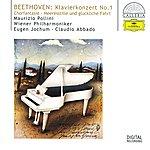 Wiener Philharmoniker Beethoven: Piano Concerto No.1; Choral Fantasy; Calm Sea And Prosperous Voyage