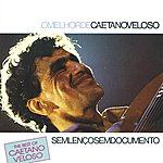 Caetano Veloso The Best Of Caetano Velose - Sem Lenco Sem Documento