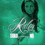 Solo Rider (Bae) [Feat. N8]