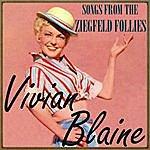 Vivian Blaine Songs From The Ziegfeld Follies