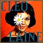 Cleo Laine Ain't Misbehavin'