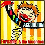 Fernando Happy Accordion
