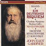 Charlotte Margiono Brahms: Ein Deutsches Requiem