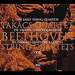 Takács Quartet Beethoven: The Early Quartets (2 Cds)