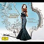 Anne-Sophie Mutter Mozart: The Violin Concertos
