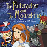 Sophie B. Hawkins The Nutcracker & The Mouseking (Ost - Gas Version)