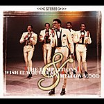 The Temptations I Wish It Would Rain / In A Mellow Mood