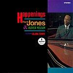 Hank Jones Happenings