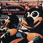 Elvis Costello When I Was Cruel (Edited Version)