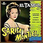 Sara Montiel El Tango