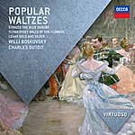 Willi Boskovsky Popular Waltzes