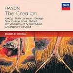 Emma Kirkby Haydn: The Creation