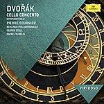 Pierre Fournier Dvorak: Cello Concerto; Symphony No.8