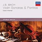 Gidon Kremer Bach, J.S.: Violin Sonatas & Partitas