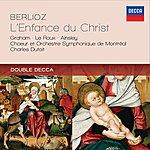 Susan Graham Berlioz: L'enfance Du Christ