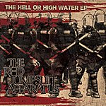 The Red Jumpsuit Apparatus The Hell Or High Water Ep - Deluxe Edition