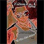 Volumen X El Filo Del Amor