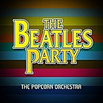 Popcorn The Beatles Party