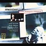 Hallé Orchestra Messiaen: Saint Francois D'assise (4 Cds)