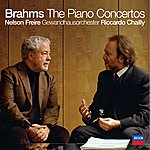 Nelson Freire Brahms: The Piano Concertos (2 Cds)