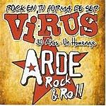 Villanos Rock En Tu Forma De Ser - Virus 30 Años - Un Homenaje