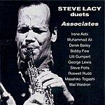 Steve Lacy Duets Associates