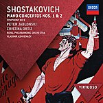 Peter Jablonski Shostakovich: Piano Concertos Nos.1 & 2; Symphony No.9