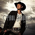 Paul Brandt Just As I Am