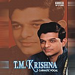 T.M. Krishna Carnatic Vocal - T.M.Krishna
