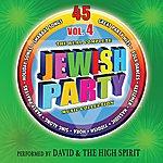 David Jewish Party Vol. 4