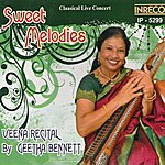 Geetha Bennett Sweet Melodies-Claasical Live Concert