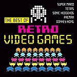 Arcadia The Best Of Retro Video Games