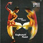 Raghunath Manet Temple Dance