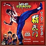 Liquid Stranger Fist Of Fury Remixes