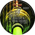 Twisted Lab Trouble - Single
