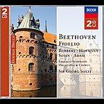 Hildegard Behrens Beethoven: Fidelio (2 Cds)